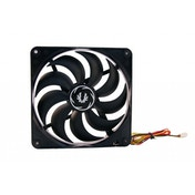 BitFenix Spectre 120mm Fan Plain Black