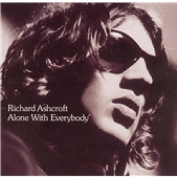 Richard Ashcroft Alone With Everybody CD