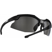 Bliz Force Sunglasses - Black - Smoke (P)