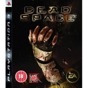 Dead Space Game PS3