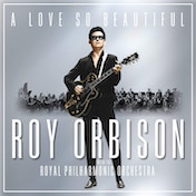 Roy Orbison - A Love So Beautiful CD