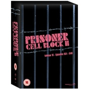 Prisoner Cell Block H Volume 19 DVD