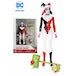 Harley Quinn Dc Comics Designer Series Conner Holiday Action Figure - Image 2