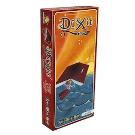 Dixit 2 Quest Expansion Board Game