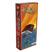 Dixit 2 Quest Expansion