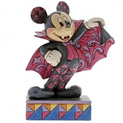 Colourful Count (Mickey Mouse) Disney Traditions Figurine