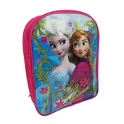 Disney Frozen Nordic Floral Basic Backpack