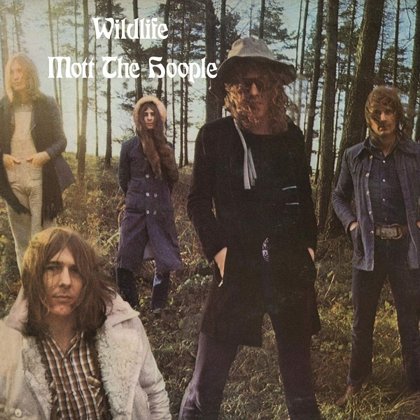 Mott The Hoople - Wildlife Vinyl