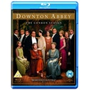 Downton Abbey The London Season (Christmas Special 2013) Blu-ray
