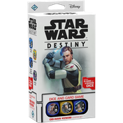 Star Wars Destiny: Obi-Wan Kenobi Starter Set