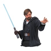 Luke Skywalker (Star Wars Last Jedi ) Bust