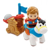Vtech Baby Toot-Toot Friends Kingdom Prince Horse