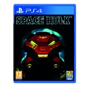 Space Hulk PS4 Game