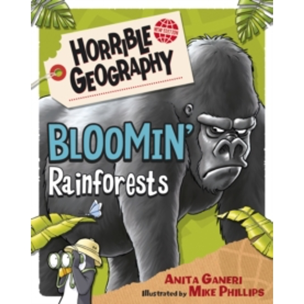 Bloomin' Rainforests