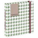 """Hama """"Fern"""" Slip-in Album, for 28 instant pictures up to max. 8.9 x 10.8 cm"""