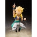 Super Saiyan Gotenks (Dragon Ball) Bandai SH Figuarts Figure - Image 2
