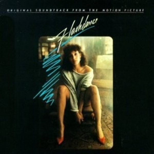Flashdance Soundtrack CD
