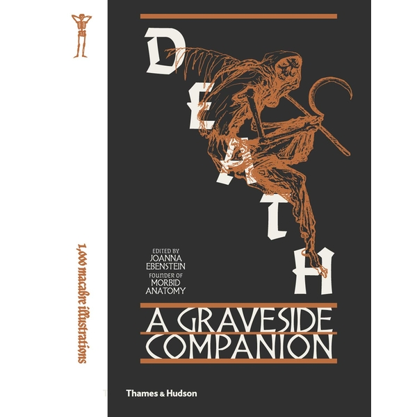 Death: A Graveside Companion Hardcover - Illustrated, 26 Oct. 2017