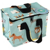Insulated Dog Show Lunch Bag