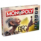 The BFG (Big Friendly Giant) Monopoly Board Game