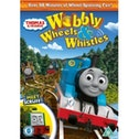 Thomas & Friends Wobbly Wheels and Whistles DVD