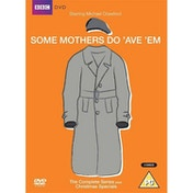 Some Mothers Do 'Ave 'Em Series 1-3 And Christmas Specials DVD