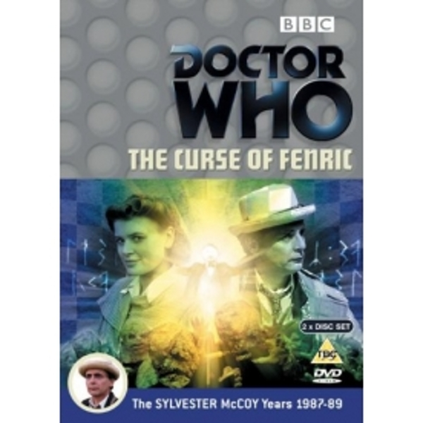 Doctor Who: The Curse of Fenric (1989) DVD