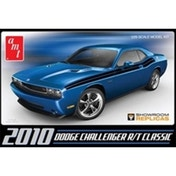 2010 Dodge Challenger R/T Classic 1:25 Model Kit