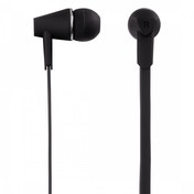 Joy In-Ear Stereo Earphones (Black)