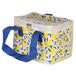 Lemons Design Lunch Box Cool Bag - Image 2