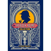 The Sherlock Holmes Collection Hardcover 15 Nov 2017