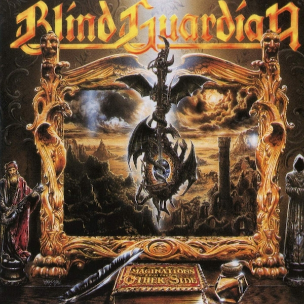 Blind Guardian - Imaginations From The Other Side (Picture Disc) Vinyl