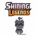 Pokemon TCG: Shining Legends Marshadow Pin Collection - Image 2