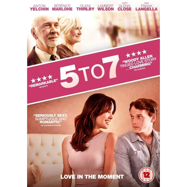 5 To 7 DVD
