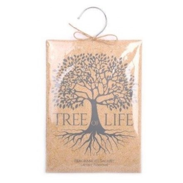 Tree Of Life Scented Sachet