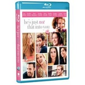 Hes Just Not That Into You Blu-Ray