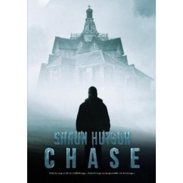 Chase Hardcover