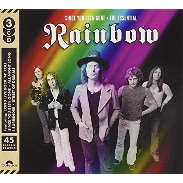 Rainbow - Since You Been Gone: The Essential CD