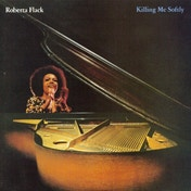 Roberta Flack - Killing Me Softly Music CD