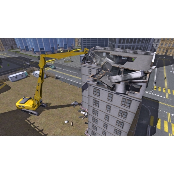 Demolition Company Gold Edition Game PC - Image 3