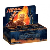 Magic The Gathering Core Set 2014 Booster Pack Case of 36