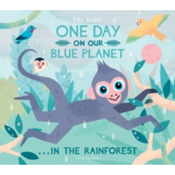 One Day on Our Blue Planet 3: in the Rainforest