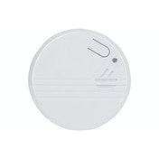 Status Smoke Alarm With 9v Battery Included - 85dB Alarm - Easy To Install