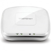 TRENDnet TEW-821DAP AC1200 Dual Band Power Over Ethernet Access Point
