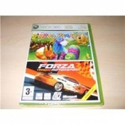 Forza 2 Mototsport & Viva Pinata Game Only Pack Xbox 360