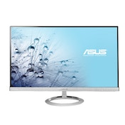 ASUS MX279H 27inch Black Silver Full HD Monitor