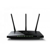 TP-LINK Archer VR400 Dual-band (2.4 GHz / 5 GHz) Gigabit Ethernet Black 3G 4G UK Plug