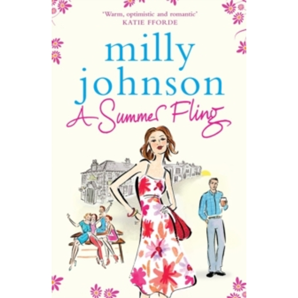 A Summer Fling by Milly Johnson (Paperback, 2010)