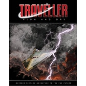 Traveller Adventure High and Dry