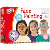 Face Painting Creative Activity Set